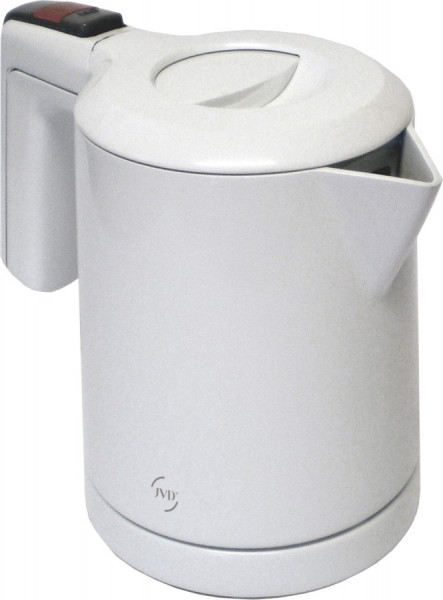 Wasserkocher Sunlight Weiss 0,6 L