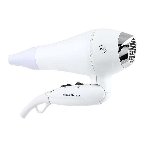 Haartrockner Lineo Handfön Weiß Mit Stecke