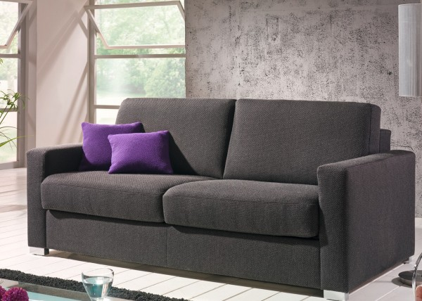 Sofa mit Bettfunktion Magdalena 198 m AL