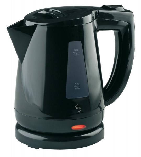 Wasserkocher Zenith Schwarz 0,8 L