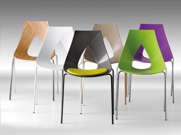 Nastro Stuhl 01 schwarz pr