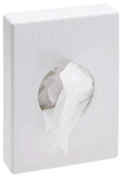 Hygienebeutelspender Weiß