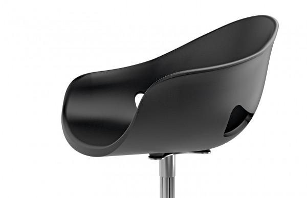 Cot Stuhl 06 PR schwarz