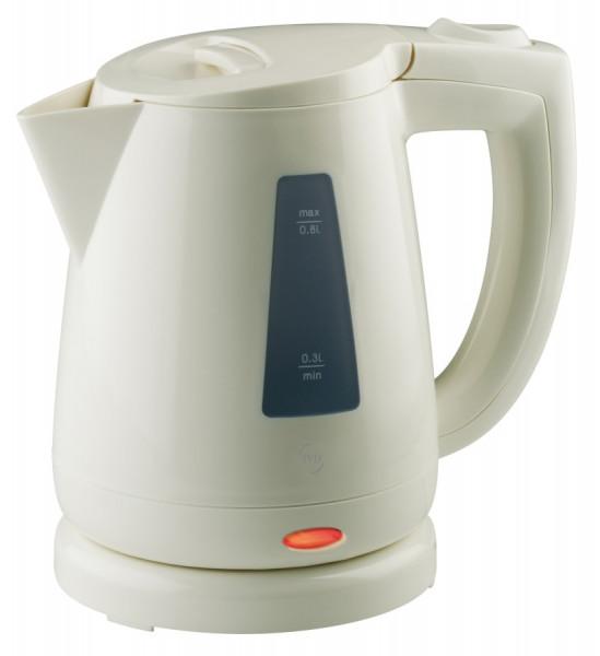 Wasserkocher Zenith Elfenbein 0,8 L