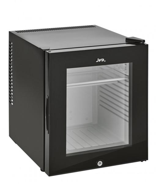 Minibar Mit Glastür 40 L Geräuschlos